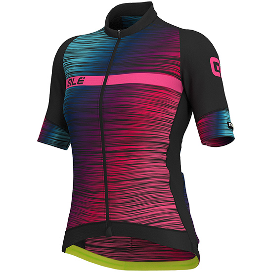 Ale Graphics PRR The End Frau Trikot - Multicolor