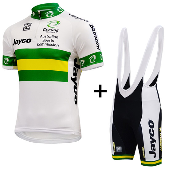 Australia National 2016 Kit
