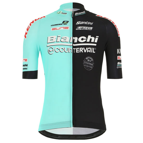 Bianchi Countervail 2019 trikot
