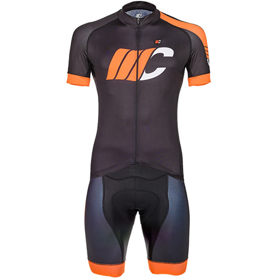 Cipollini Easy Kit - Schwarz Orange