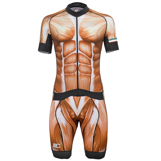 Cipollini Human Muscle Kit