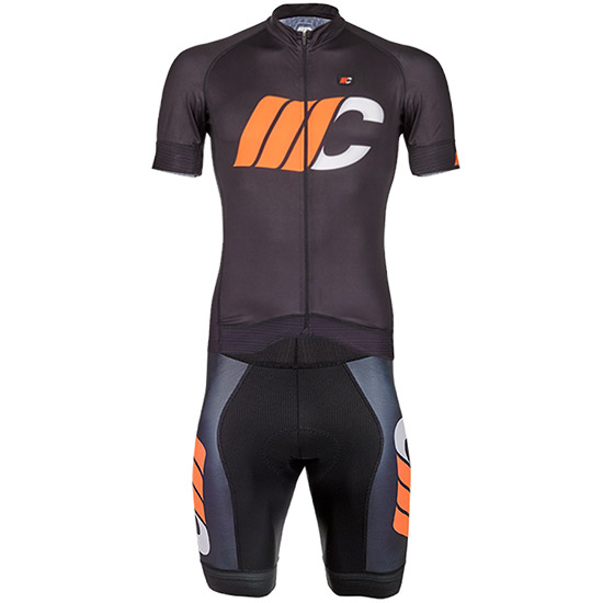 Cipollini Prestige Kit - Schwarz Orange