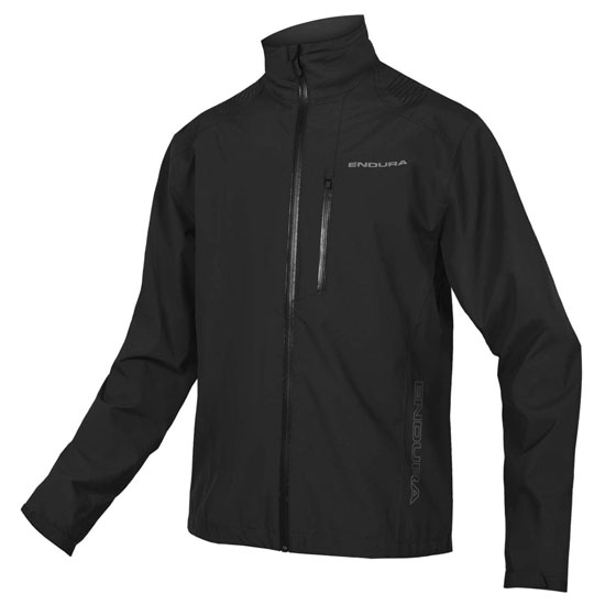 Endura Hummvee waterproof jacket - Schwarz