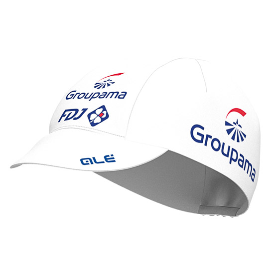 Groupama FDJ 2019 radsport cap