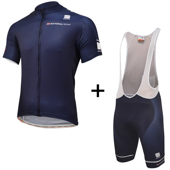 Kit Sportful Great Britain