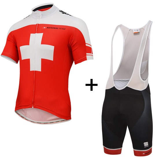 Kit Sportful Svizzera