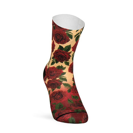 Pacific Rose Socken