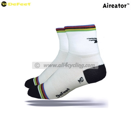 Socken DeFeet Aireator - WorldChamp