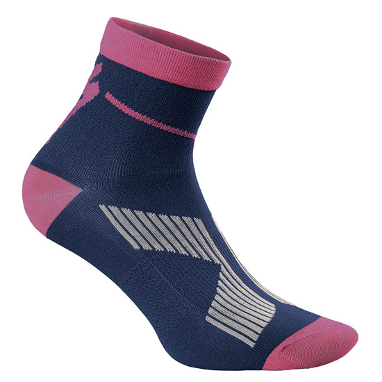 Socken Frau Specialized SL Elite 2017 - Blau Pink