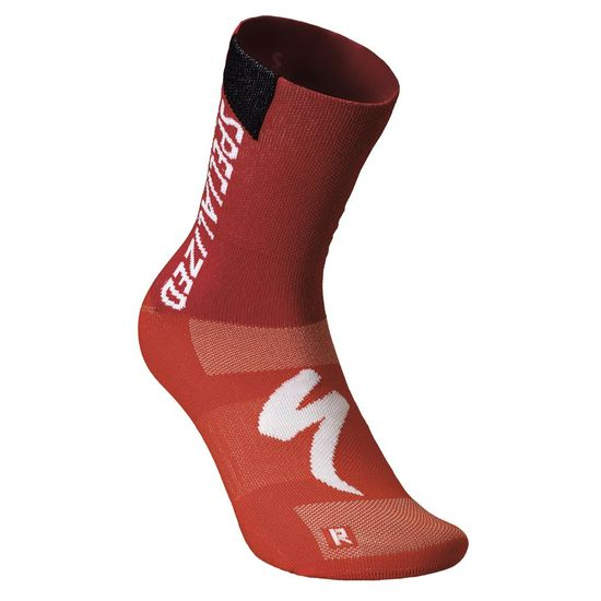 Socken Frau Winter Specialized SL Team Pro