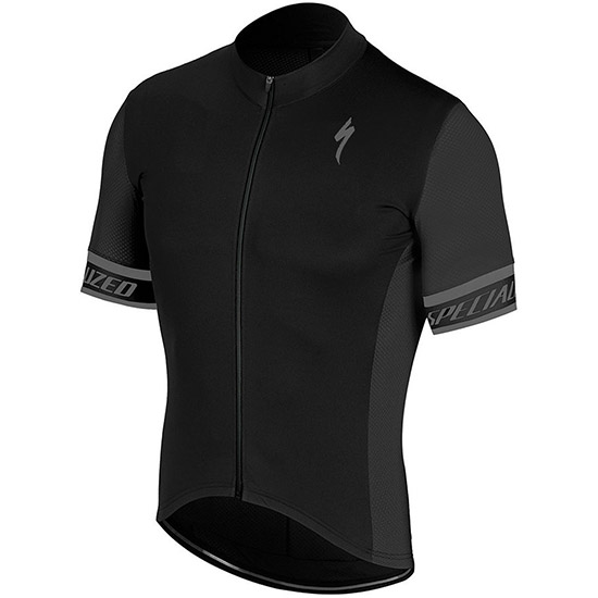 Specialized SL Elite trikot 2019 - Schwarz grey