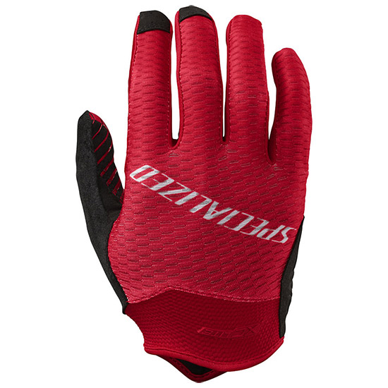 Specialized XC Lite 2017 Handschuhe - Rot