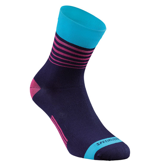Specialized RBX Comp socken - Blau