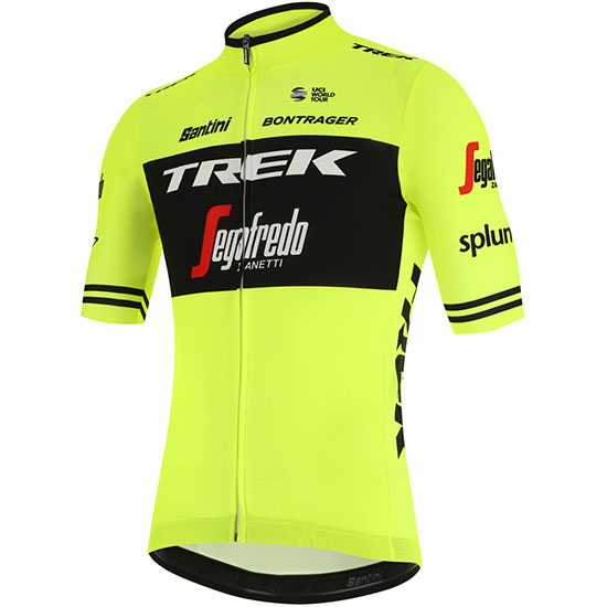 Trek Segafredo 2019 training trikot