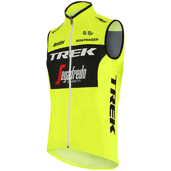 Trek Segafredo 2019 training Windweste