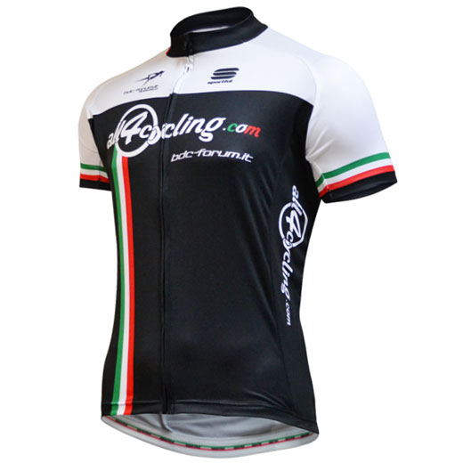 Trikot All4cycling - Bdc Forum Team Ita