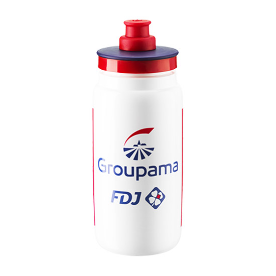 Trinkflasche Elite Fly Groupama FDJ 2019